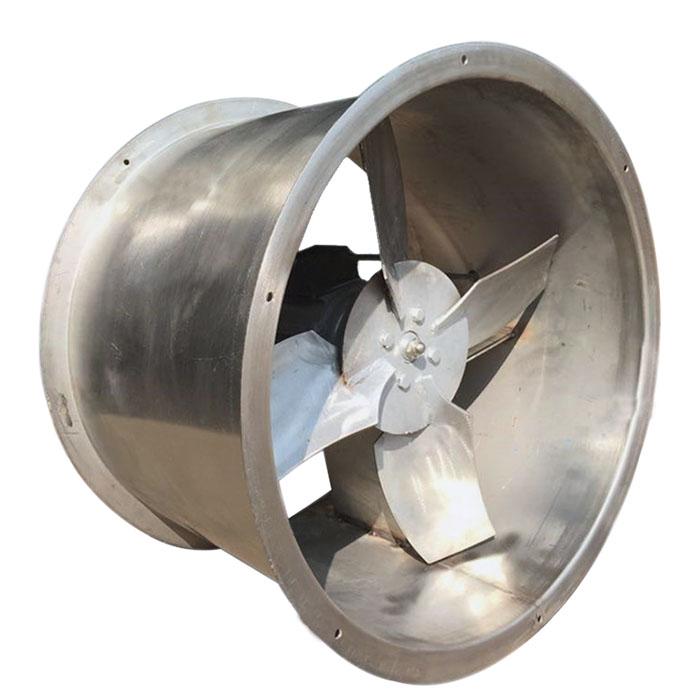 SF系列不锈钢轴流风机